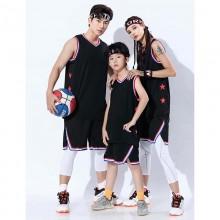 【篮球服训练服】篮球服套装男定制队服定做学生比赛训练篮球衣印字号logo儿童背心