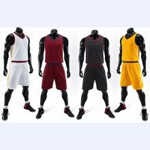 【高品质|NBA骑士队球衣】骑士队球衣23号詹姆斯欧文2号NBA篮球服男透气套装定制背心印制