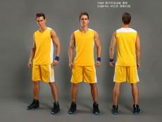 篮球服定制、快速出货】GY-7306#这个款式有特大码球衣套装男 夏季学生速干定制运动蓝球服男生套装背心