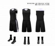 【儿童篮球服定做】7352#篮球服童装,可自由定做印字印号码印队标等