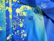 【羽毛球衣|乒乓球服可定制】1108#男女同款,可印字,印公司标志LOGO,具体请联系客服