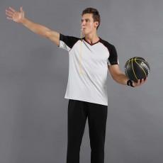 【篮球裁判服】8110#LN篮球服裁判(通用款式可配长裤)