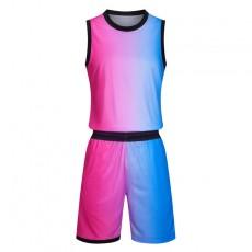【篮球服系列】款号5807#篮球服服套装,吸湿透汽,速度干,可定制,可绣标