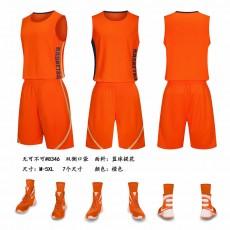 【篮球服】8346篮球服套,重量轻,不粘身,吸汗透汽!