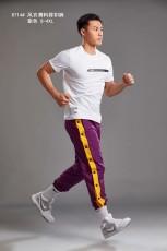【篮球裤子】排扣裤#8714
