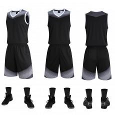 【篮球服定做】3806#篮球服篮球服训练服定制