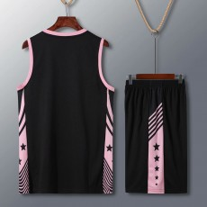 【五星篮球服】新款篮球服速干透汽,五星篮球服装