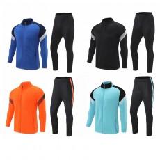 运动服外套,出场服,秋冬训练服,定制,可绣标,印号等