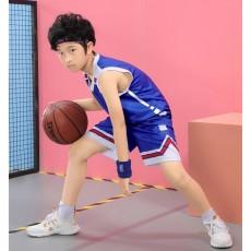 篮球服N216#篮球队衣定做,可印字印号等个性定制
